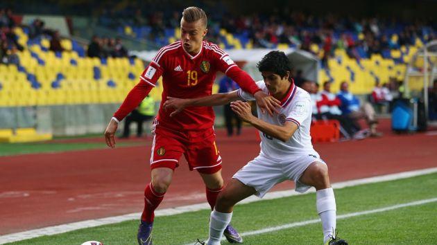 Belgium vs Costa Rica Prediction & Betting tips 11.06.2018