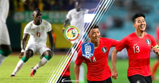 South Korea vs Senegal Prediction & Betting tips 11.06.2018