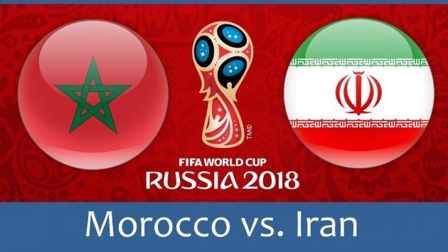 Morocco vs Iran Predictions and Betting Tips, 15 Jun 2018