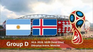 Argentina vs Iceland Predictions and Betting Tips, 16 Jun 2018