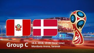Peru vs Denmark Predictions and Betting Tips, 16 Jun 2018