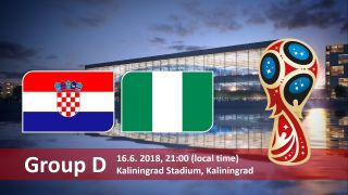 Croatia vs Nigeria Predictions and Betting Tips, 16 Jun 2016