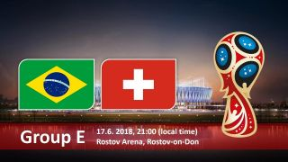 Brazil vs Switzerland Predictions and Betting Tips, 17 Jun 2018