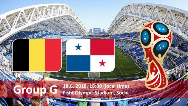 Belgium vs Panama Predictions and Betting Tips, 18 Jun 2018