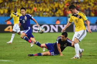 Colombia vs Japan Predictions and Betting Tips, 19 Jun 2018