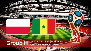Poland vs Senegal Predictions and Betting Tips, 19 Jun 2018