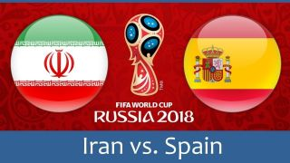 Iran vs Spain Predictions and Betting Tips, 20 Jun 2018
