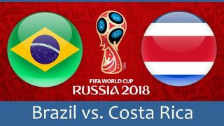 Brazil vs Costa Rica Predictions and Betting Tips, 22 Jun 2018
