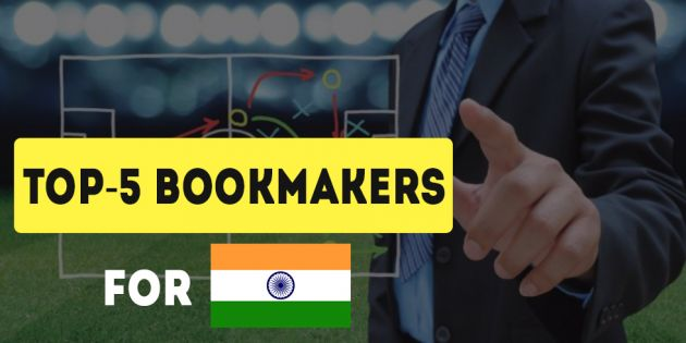 Where to Bet Online in India: Top 5 Reliable Bookmakers