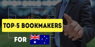 Where to Bet Online in Australia: Top 5 …