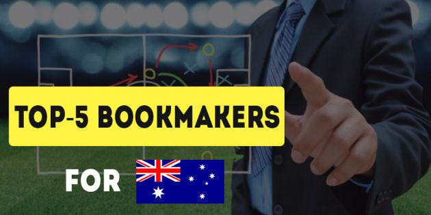Where to Bet Online in Australia: Top 5 Reliable Bookmakers