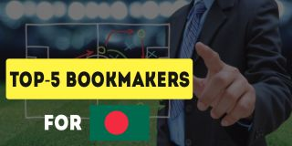 Where to Bet Online in Bangladesh: Top 5 Reliable Bookmakers