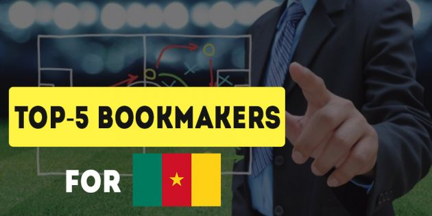Where to Bet Online in Cameroon: Top 5 Reliable Bookmakers