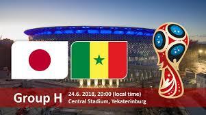 Japan vs Senegal Predictions and Betting Tips, 24 Jun 2018