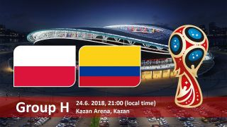 Poland vs Colombia Predictions and Betting Tips, 24 Jun 2018