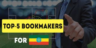 Where to Bet Online in Ethiopia: Top 5 R…
