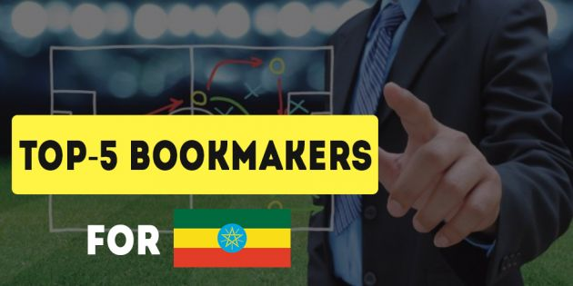 Where to Bet Online in Ethiopia: Top 5 Reliable Bookmakers
