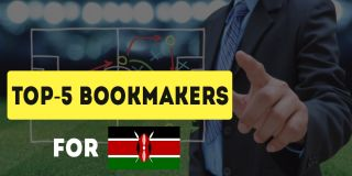 Where to Bet Online in Kenya: Top 5 Reliable Bookmakers
