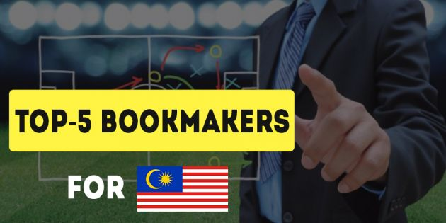 Where to Bet Online in Malaysia: Top 5 Reliable Bookmakers
