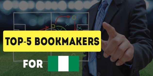 Where to Bet Online in Nigeria: Top 5 Reliable Bookmakers