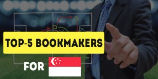Where to Bet Online in Singapore: Top 5 Reliable Bookmakers