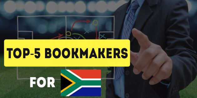 Where to Bet Online in South Africa: Top 5 Reliable Bookmakers