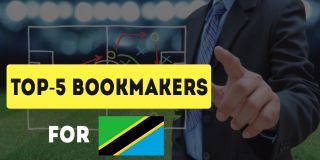 Where to Bet Online in Tanzania: Top 5 Reliable Bookmakers