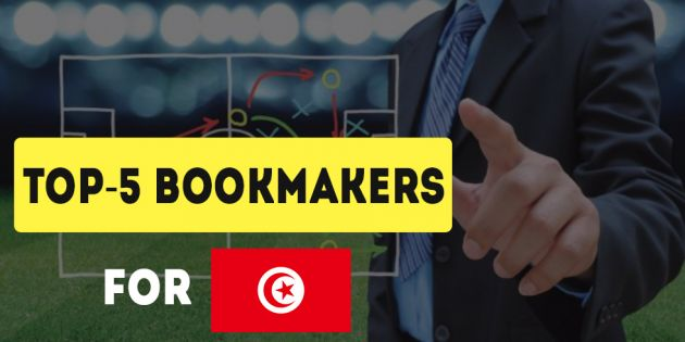 Where to Bet Online in Tunisia: Top 5 Reliable Bookmakers