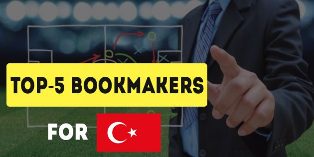Where to Bet Online in Turkey: Top 5 Reliable Bookmakers