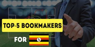 Where to Bet Online in Uganda: Top 5 Reliable Bookmakers