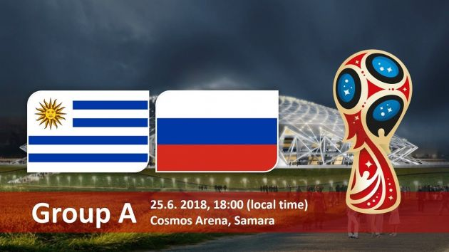 Uruguay vs Russia Predictions and Betting Tips, 25 Jun 2018
