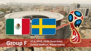 Mexico vs Sweden Predictions and Betting Tips, 27 Jun 2018