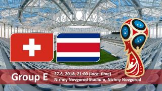 Switzerland vs Costa Rica Predictions and Betting Tips, 27 Jun 2018