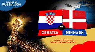 Croatia vs Denmark Predictions and Betting Tips, 01 Jul 2018