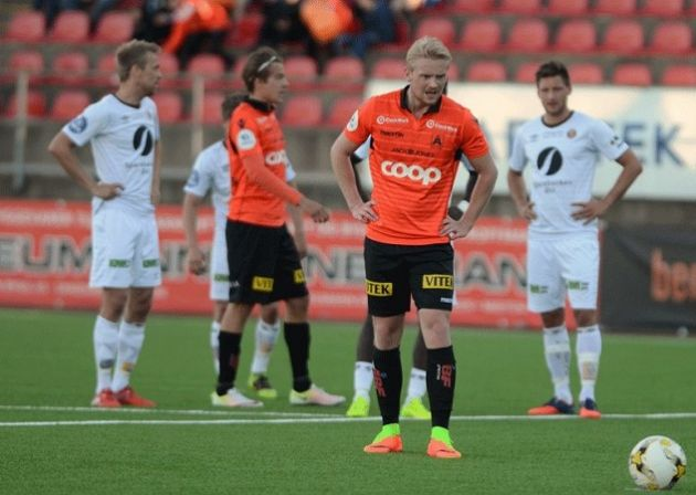 Notodden vs Mjondalen Prediction & Betting tips 03.07.2018