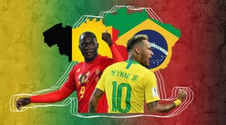 Brazil vs Belgium Predictions and Betting Tips, 06 Jul 2018
