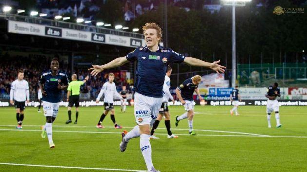 Stromsgodset vs Kristiansund Prediction & Betting tips 09.07.2018