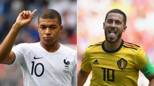 France vs Belgium Predictions and Betting Tips, 10 Jul 2018