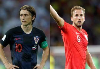 Croatia vs England Predictions and Betting Tips, 11 Jul 2018