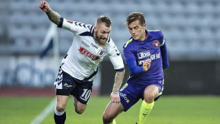 FC Midtjylland - Aarhus Prediction & Betting tips 14.07.2018