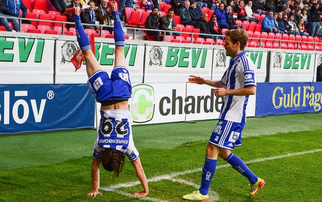 IFK Goteborg vs Orebro Prediction & Betting tips 14.07.2018