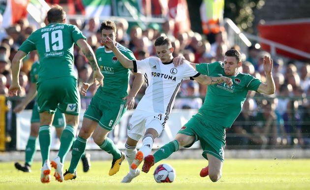 Legia vs Cork City Prediction & Betting tips 17.07.2018