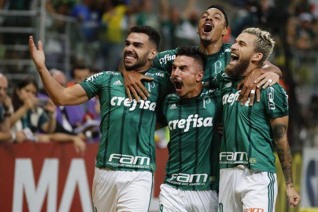 Santos FC vs Palmeiras Predictions and Betting Tips, 19 Jul 2018