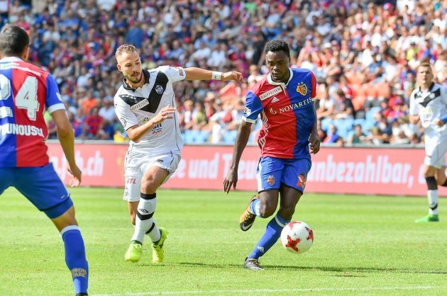 PAOK vs Basel Prediction & Betting tips 24.07.2018