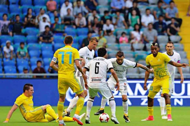 FC Astana vs Midtjylland Prediction & Betting tips 24.07.2018
