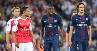 Arsenal vs Paris SG Prediction & Betting tips 28.07.2018