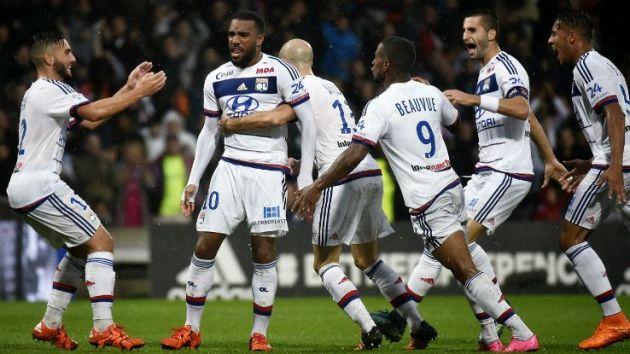Lyon - Nice Prediction & Betting tips 31.08.2018