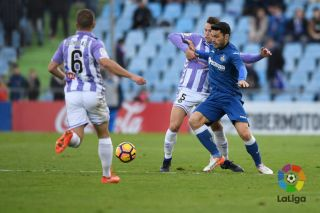 Getafe vs Valladolid Predictions and Betting Tips, 31 Aug 2018
