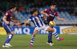 Eibar vs Real Sociedad Predictions and Betting Tips, 31 Aug 2018