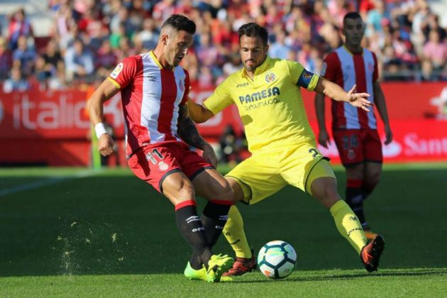 Villarreal vs Girona Predictions and Betting Tips, 31 Aug 2018